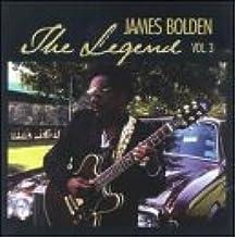 James Bolden the Legend Vol. 3