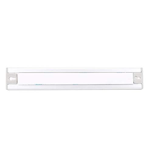 FECAMOS Luz de Noche LED, luz de Sensor de Movimiento Recargable para Dormitorio, baño, Cocina, Pasillo para escaleras, baño, Pasillo, Dormitorio para niños