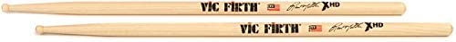 5-Pack 5 ☆ popular Vic Firth SMIL Signature - Drumsticks Mille. Russ Series Dallas Mall