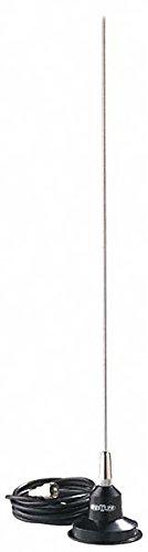 Hustler RUM-150 148-174MHz 5/8 Wave MAG Mount Cable de antena PL259