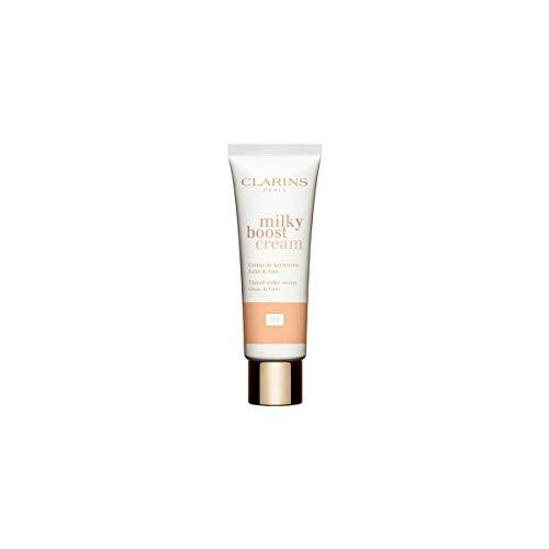Clarins Milgy Boost Cream 03 45ml