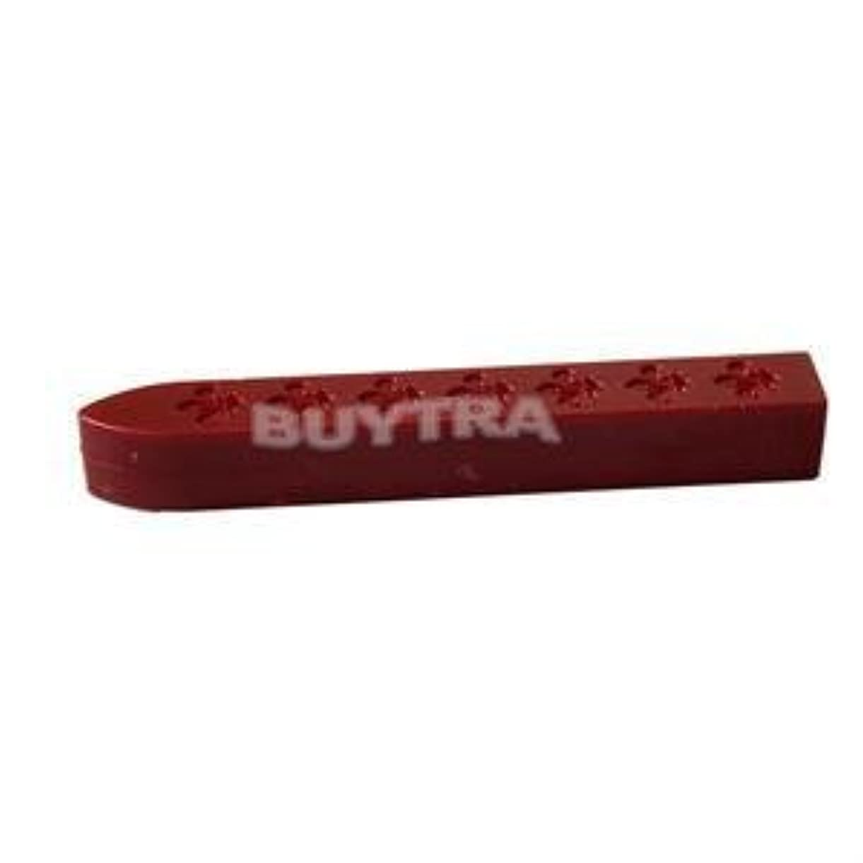 Stamps - Dinghan 1pc Wax Stick Stamp Wine Red - Custom Sticks Rose Candles Pink Paper Burner Glue Star 20mm Sealing Royal Seal Plum Melts Beads Gold Spoon Bags Green dyqrv2978