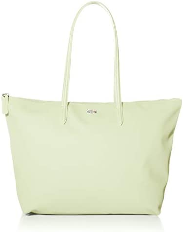Lacoste womens L 12 12 Tote Shoulder Handbag Evernia One Size US product image