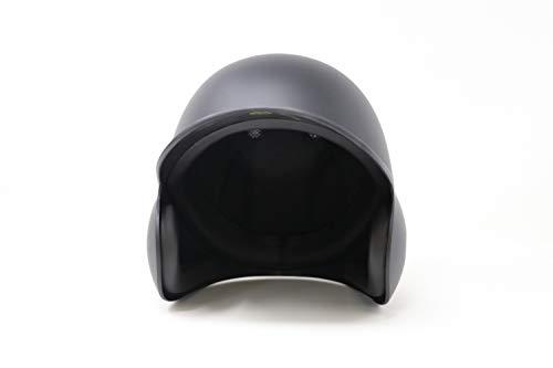 BARNETT MP-001 - XL-Left Ear - Black - Baseball Batting Helmet