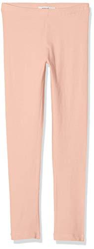NAME IT NAME IT Mädchen NITVIVIAN Legging NMT NOOS Hose, Rosa (Strawberry Cream), (Herstellergröße:134)