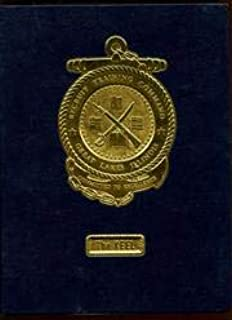(Custom Reprint) Yearbook: 1996 US Navy Recruit Training Command - Keel Yearbook (Great Lakes, IL)