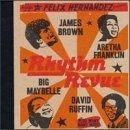 Felix Hernandez Presents The Rhythm Revue