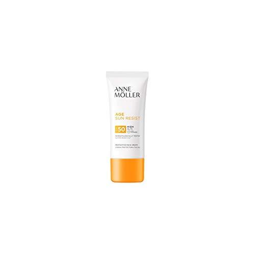 Anne Möller Anne Möller Age Sun Resist Face Cream Spf50 50 Ml - 50 ml