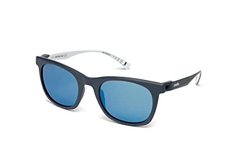 zerorh+ RH884S02 Sunglasses, Blu, 53 22 135 Mens
