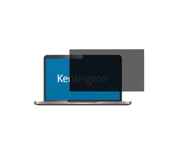 Kensington Lenovo MIIX 720 Privacy Filter - 2 Way Removable Protector Hides Personal & Confidential Data on Lenovo MIIX 720 Tablet, Reduced Blue Light via Anti-Glare Coating (627200)