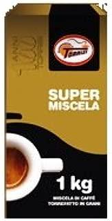 Torrisi - SuperMiscela Italian Roasted Coffee Beans, (1)- 2.2 lb. Bag