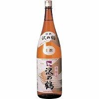沢の鶴 上撰 [本醸造酒]