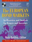 The European Bond Markets: An Overview and Analysis for Money Managers and Traders
