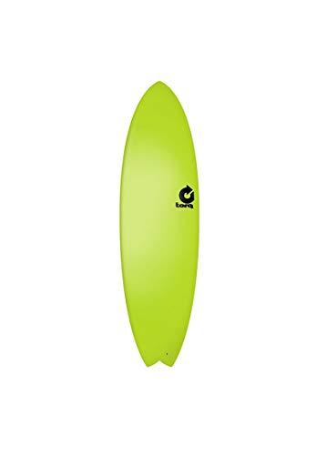 TORQ Fish 6.3 - Tabla de surf