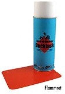 Spraydose Decklack Leifalit (Premium) Flammenrot 400ml