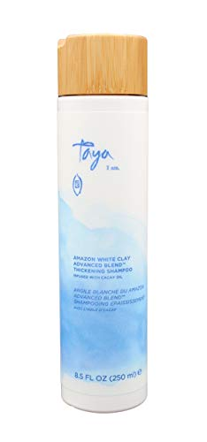 TAYA INNER CORE HAIR STRONG Weiße Tonerde Shampoo - 250ml