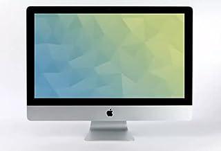 Fin. 2015 Apple iMac con Intel Core i7 de 4.0 GHz (27 pulgadas, 8 GB de RAM, 2 TB de almacenamiento Fusion Drive) - Platea...