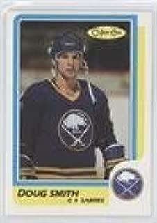 Doug Smith (Hockey Card) 1986-87 O-Pee-Chee - [Base] #202