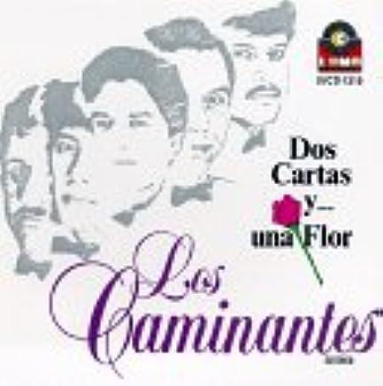 Caminantes - Dos Cartas Una Flor - Amazon.com Music