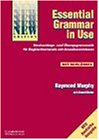 Essential Grammar in Use with Answers German edition (Grammar in Use Grammar in Use)