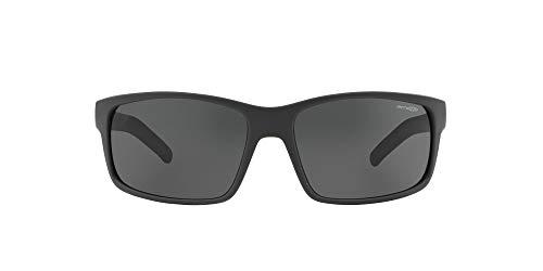 ARNETTE Fastball gafas de sol, Fuzzy Grey, 62 para Hombre