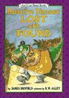 Detective Dinosaur: Lost and Found (An I Can Read Book)