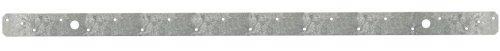 Simpson LSTA21 - Corbata de corbata de luz (50 unidades, 3,81 x 53 cm)