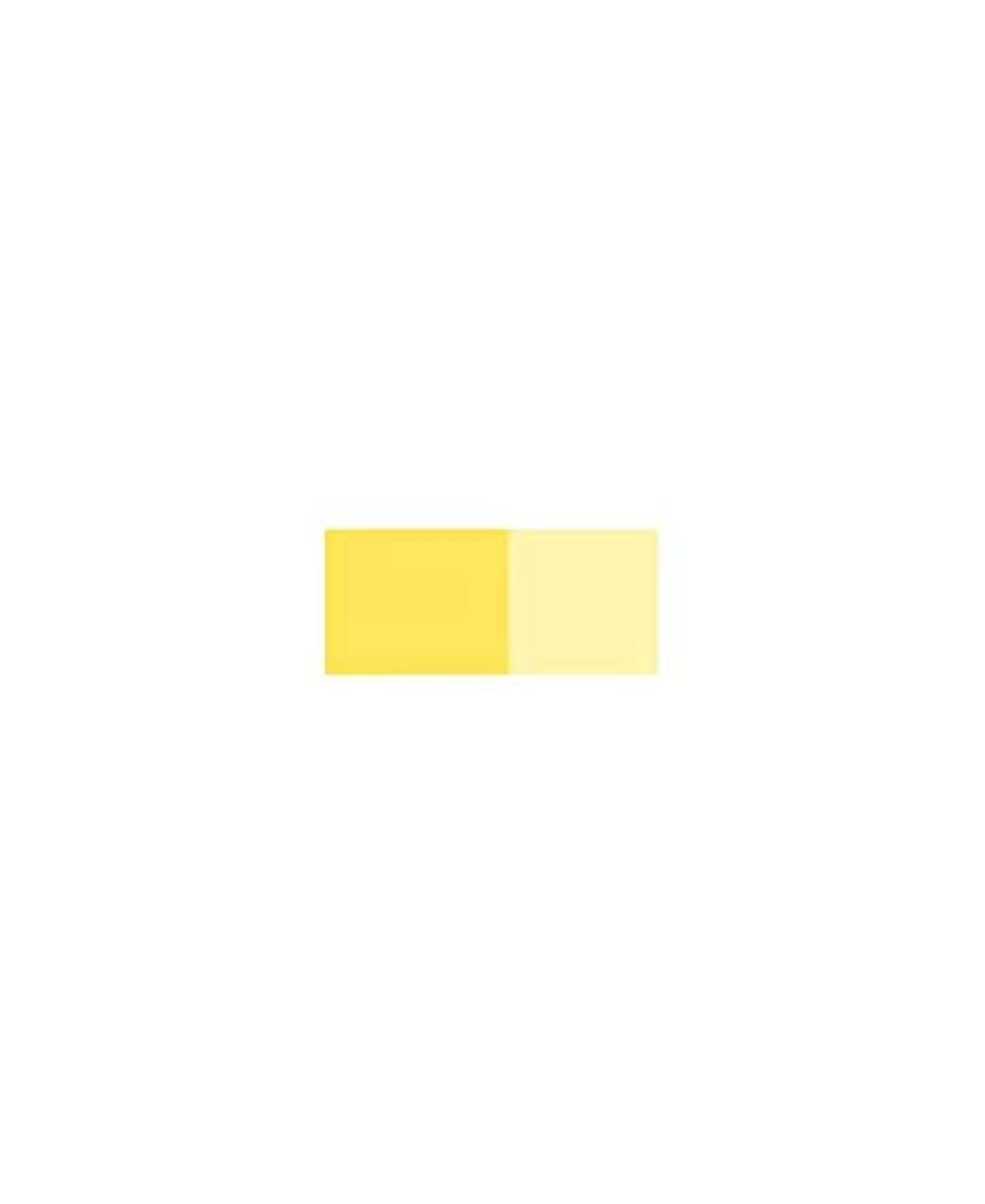 Lefranc & Bourgeois - Flashe Matte Artist's Color - 125ml Jar - Senegal Yellow