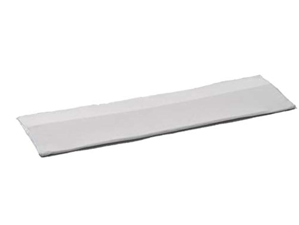 鰐論理的に記録スキマクラ カラダのスキマを埋めてラクな寝心地を! 寝返りしやすい高さの腰まくら (腰まくら)