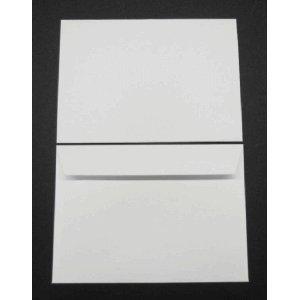 Blanke Briefumschläge Munken Lynx C5 120g/qm haftklebend VE=500 Stück zartweiß