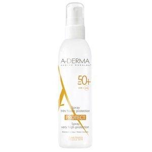 Aderma - Spray protect 50+