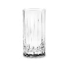 Dorset Crystal Highball Glasses Set of 4 | Williams Sonoma