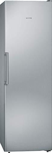 Siemens GS36NVIEP iQ300 Freistehender Gefrierschrank / E / 234 kWh/Jahr / 242 l / noFrost / bigBox / freshSense - Temperaturregelung