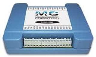 Measurement Computing USB-204 12-Bit Multifunction DAQ Module