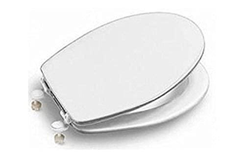 Roca - Asiento Pintado Magnum Blanco (A801906004)