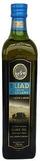 Eliad Extra Vrgin Olive Oil- Distinctive & Unique award winning 750 ml glass bottle