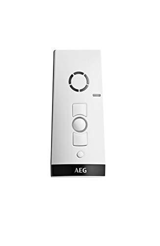 AEG 232906 - Accesorio para termostatos, color: blanco