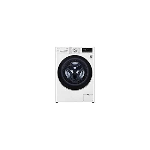 LG F4WV709P1E Waschmaschine, 9 kg, 1400 U/Min, Energieeffizienzklasse A