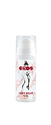 EROS LADY RELAX GEL RELAJANTE ANAL 30 ML