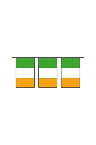 Guirlande Drapeaux Irlande