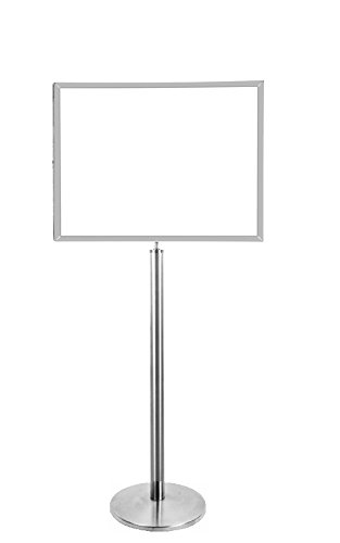 Lawrence metal 1310U-1S-2228HD-H Sign Hea 40% OFF Cheap Sale Beauty products Universal Stand Base
