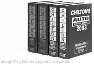 Chilton 70700 Audi A4 & Volkswagen Passat Repair Manual (1996-2005)
