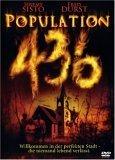 Population 436 - David Ames