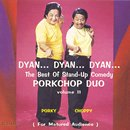 Pork Chop Duo - The Best of Stand-Up Comedy Vol. 11 -- Philippine Tagalog Music CD