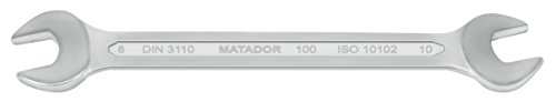 Matador 0100 Doppelmaulschlüssel