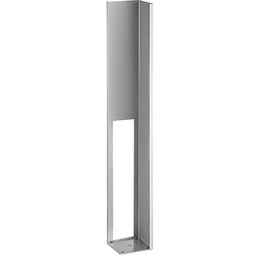VEVOR Post Mount Tower for Vinyl Fence Iron favorite 4x4x48