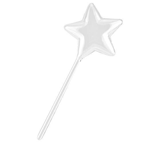Mumusuki - Regadera automática con Forma de Estrella de Cristal para Flores y jardín