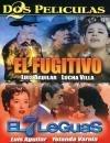 Fugitivo & El 7 Leguas [Reino Unido] [DVD]