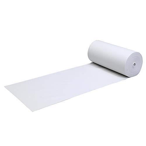 RKY Moquette, Chemical materiale in fibra bianca monouso sottile Passatoia in stile occidentale di nozze, spessore di circa 1,5 millimetri, utilizzato for il matrimonio Exhibition celebrazione di aper