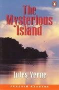 *MYSTERIOUS ISLAND PGRN2 (Penguin Reader Series: Level 2)